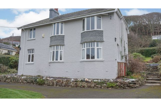 Thumbnail Detached house for sale in Friog, Gwynedd