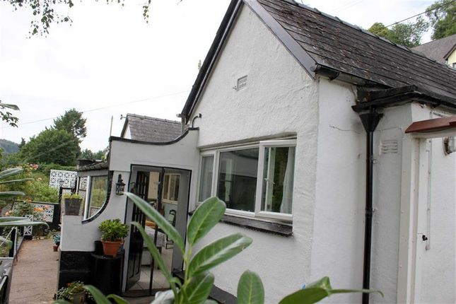 Thumbnail Bungalow for sale in Symonds Yat, Ross-On-Wye