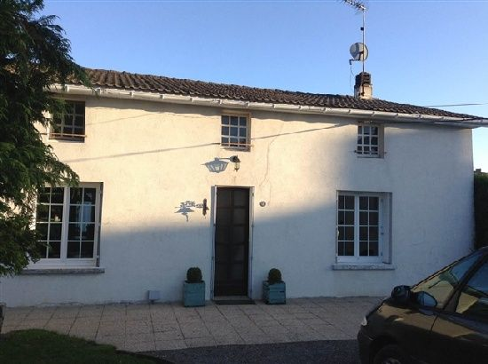 Thumbnail Property for sale in L'absie, Poitou-Charentes, 79240, France