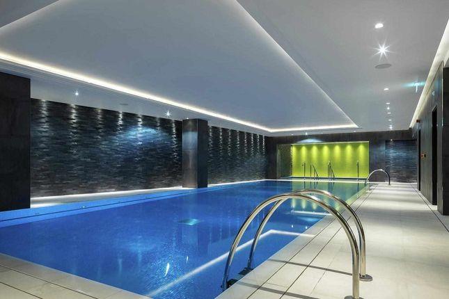 190 Strand Pool of Milford House, 190 Strand WC2R