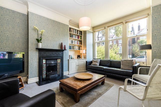 6 bed terraced house for sale in Fawnbrake Avenue, London