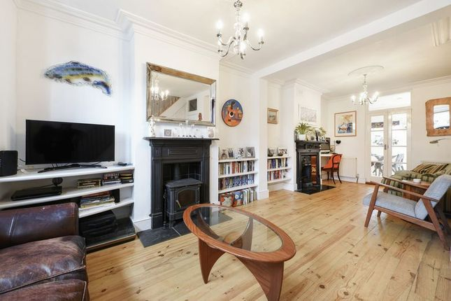 Thumbnail Terraced house for sale in Alston Road, London