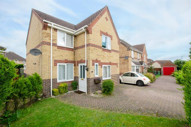 Thumbnail Detached house to rent in Association Way, Thorpe St. Andrew, Norwich