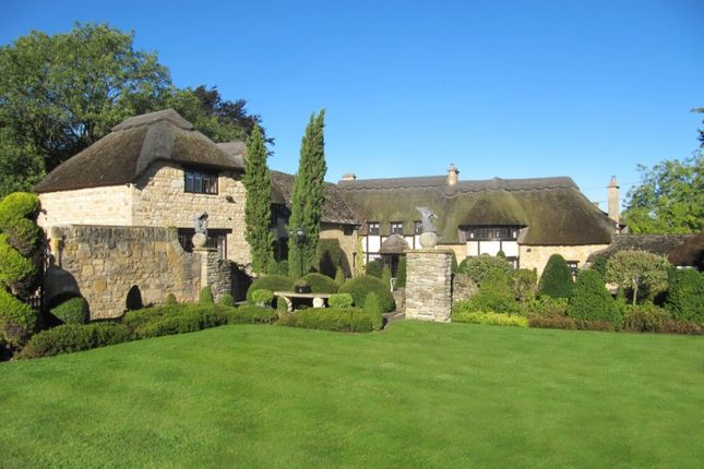 Thumbnail Country house for sale in Broad Campden, Chipping Campden