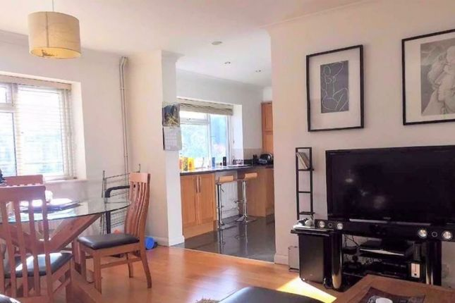 Thumbnail Terraced house to rent in Braefoot Court, 22-26 Putney Hill, London, Greater London