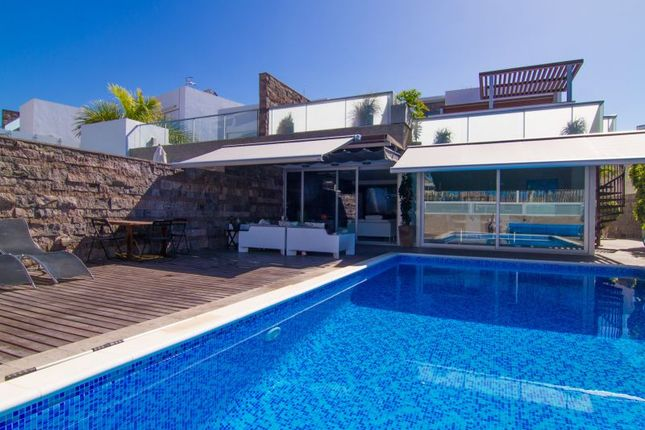 Thumbnail Villa for sale in Costa Adeje, Tenerife, Spain