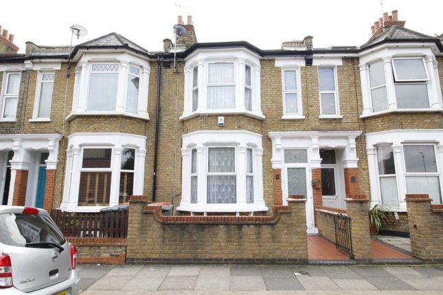 Thumbnail Terraced house for sale in Deanery Road, London