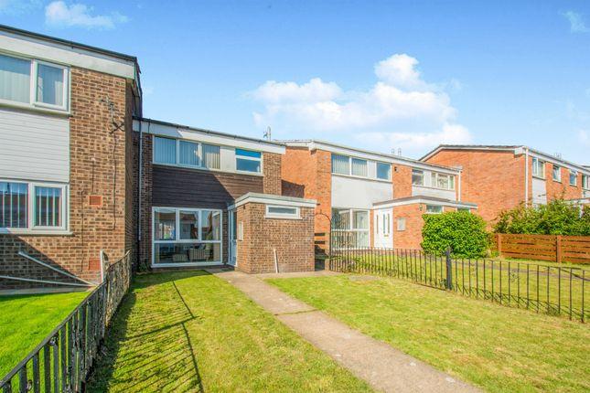 Thumbnail Semi-detached house for sale in Glenwood, Llanedeyrn, Cardiff