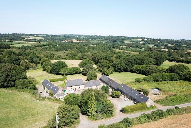 La Chapelle Neuve, La Chapelle-Neuve, Belle-Isle-En-Terre, Guingamp, Côtes-D'armor, Brittany, France