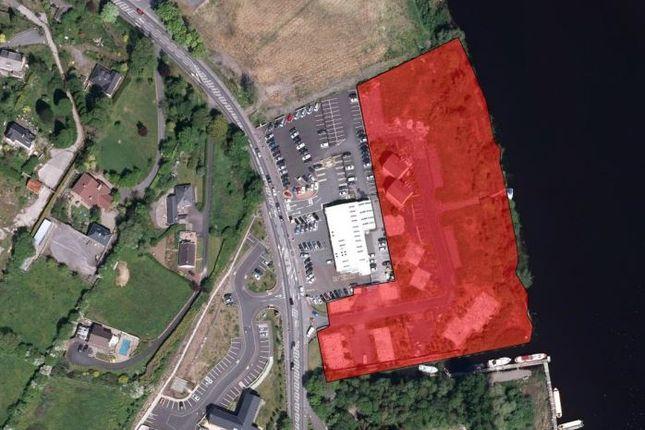Thumbnail Land to let in Sligo Road, Enniskillen, Co. Fermanagh