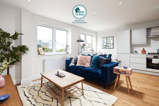 3 bed flat for sale in Maidstone Road, Sidcup DA14