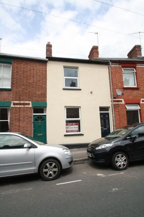Thumbnail Terraced house to rent in Roberts Road, St Leonards