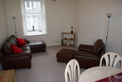 Thumbnail Flat to rent in Bon Accord Terrace, Aberdeen