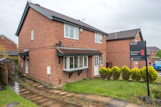 Thumbnail Semi-detached house to rent in Deveron Way, York