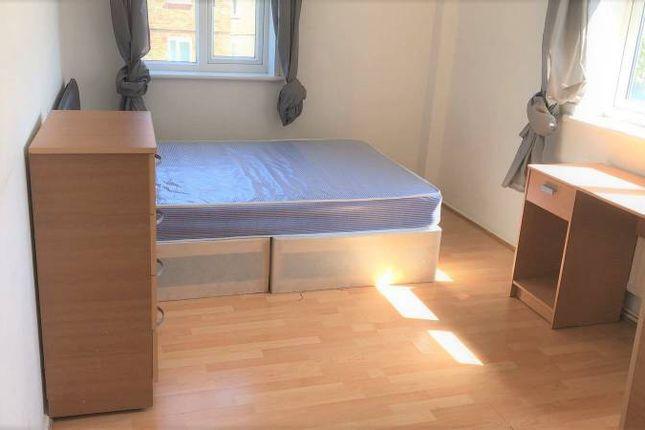 Thumbnail Room to rent in Basingdon Way, London