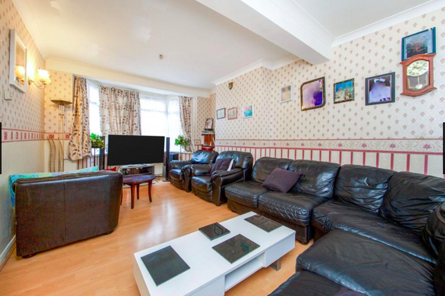 Thumbnail Semi-detached house for sale in Stanley Road, Lower Edmonton