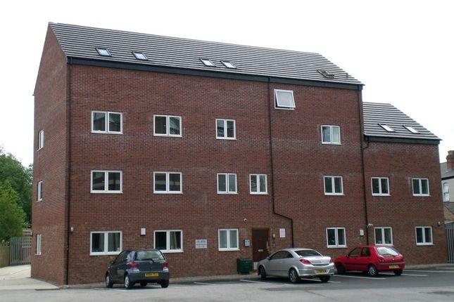 Thumbnail Flat to rent in Selly Oak, Birmingham, West Midlands