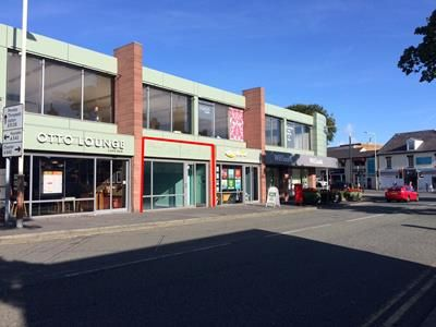 Thumbnail Retail premises to let in Unit 4, The Curve, Mount Road, Heswall