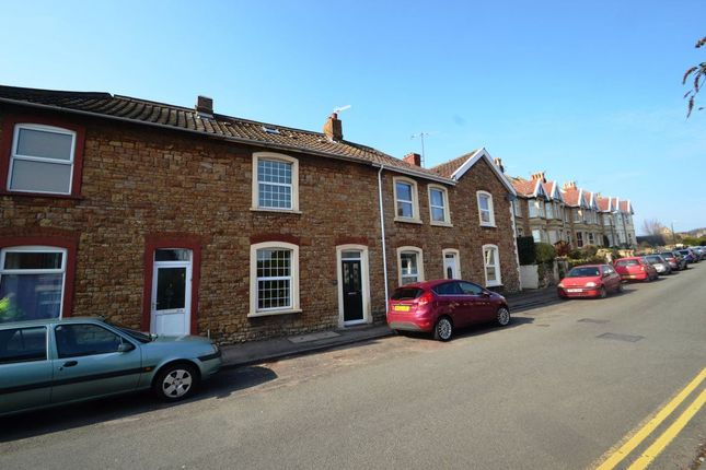 Thumbnail Property to rent in Slade Road, Portishead, Bristol