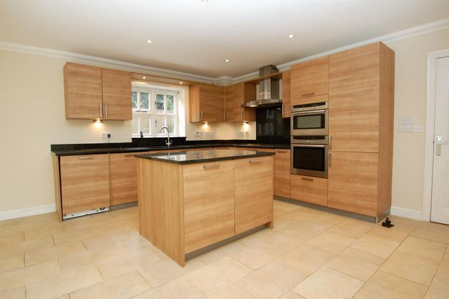 Kitchen of Coombe Road, Hill Brow, Liss GU33