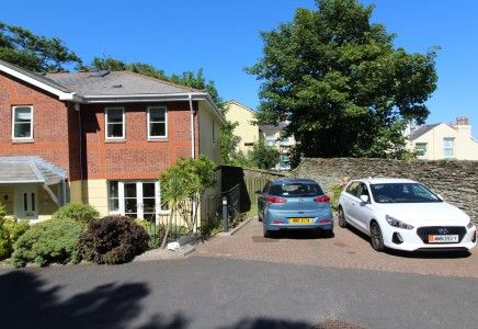 Thumbnail Flat for sale in The Hollows, Marathon Court, Douglas, Isle Of Man