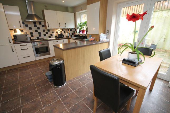 Kitchen/Diner of Jubilee Way, Todmorden OL14