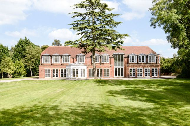 Thumbnail Detached house for sale in Fulmer Common Road, Fulmer/Iver, Buckinghamshire