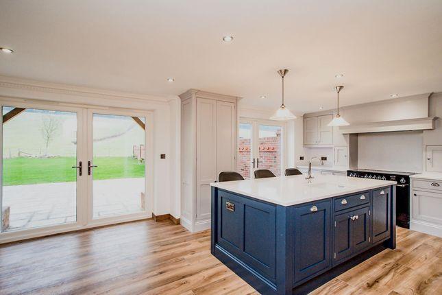 Thumbnail Detached house for sale in Asheridge Road, Chesham