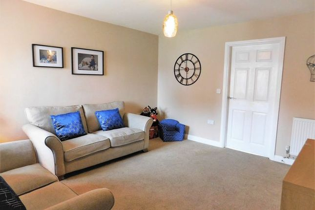 Living Room of Newton Road, Stafford ST16