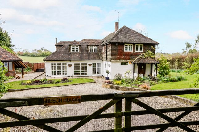 Detached house to rent in Catslip, Henley On Thames