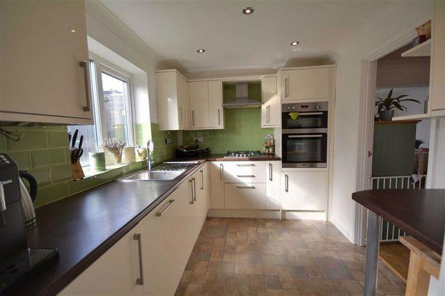 Kitchen of Orchard Head Crescent, Pontefract WF8