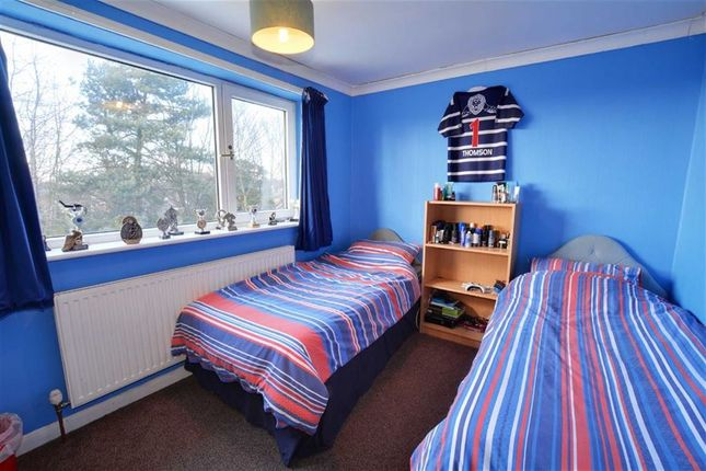 Bedroom Two of Briggs Row, Featherstone, Pontefract WF7