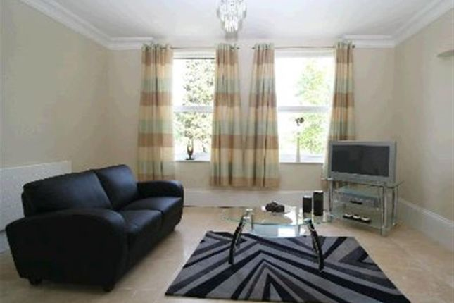 Thumbnail Flat to rent in Park Lane, Roundhay, Leeds