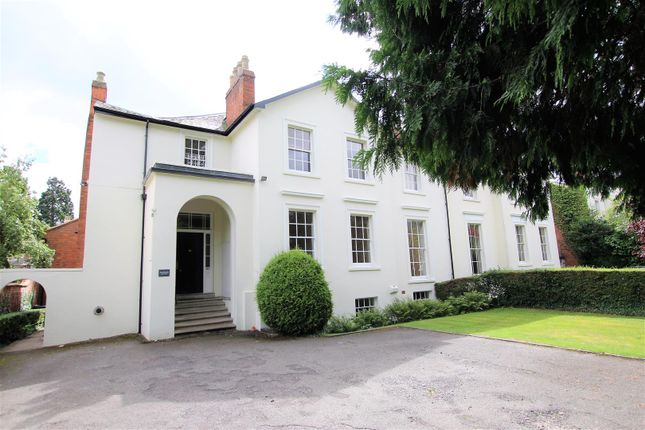 2 bed flat for sale in Binswood Avenue, Leamington Spa