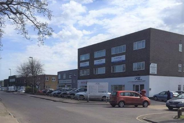 Thumbnail Office to let in Kbf House, 55 Victoria Road, Burgess Hill