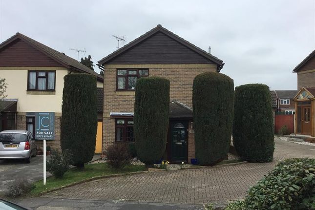 Thumbnail Link-detached house for sale in Parry Close, Stanford-Le-Hope