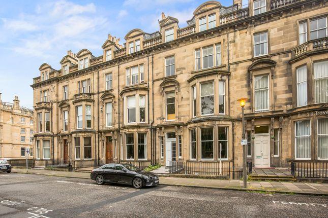 Thumbnail Flat for sale in 22 (1F) Learmonth Terrace, West End, Edinburgh