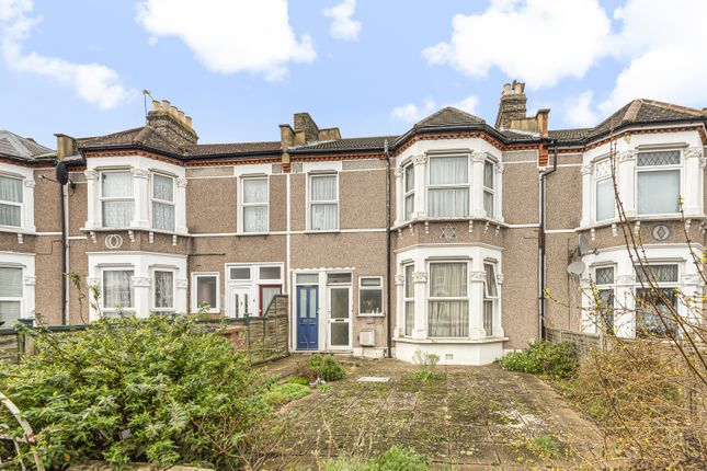 External of Wellmeadow Road, London SE6