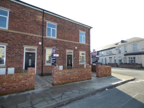 Thumbnail Mews house for sale in Shaw Street, Bury