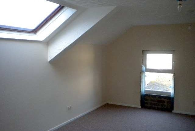 Thumbnail Maisonette to rent in Hardwick Street, Weymouth