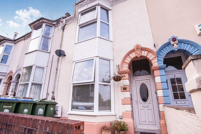 Thumbnail Property for sale in Cranbury Avenue, Southampton