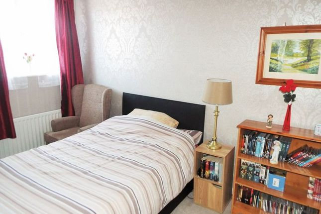 Bedroom Two of Balkwell Avenue, North Shields NE29