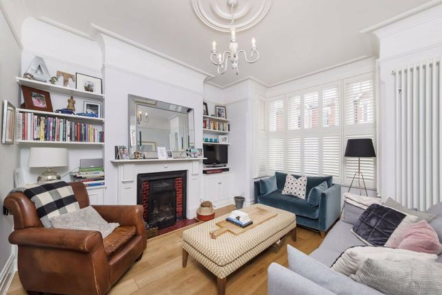 Thumbnail Property to rent in Stapleton Road, London