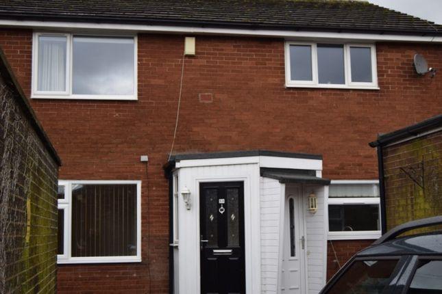 Thumbnail Flat to rent in Thirlwell Gardens, Carlisle