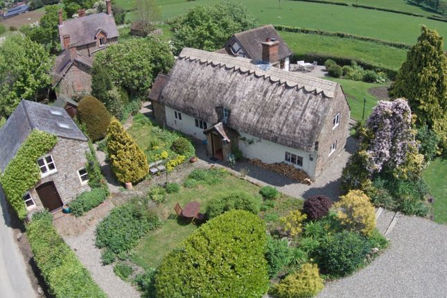 Thumbnail Cottage for sale in Kenley., Shrewsbury