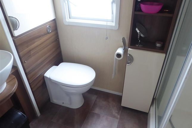Shower Room of Reach Road, St. Margarets-At-Cliffe, Dover, Kent CT15