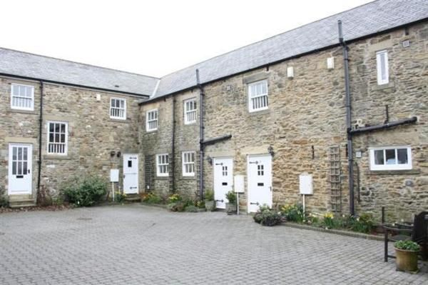 Thumbnail Flat for sale in The Hemmels, Hedley Hill Farm, Durham