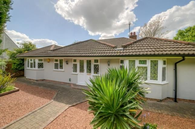 Thumbnail Bungalow for sale in Wilstead Road, Elstow, Bedford, Bedfordshire