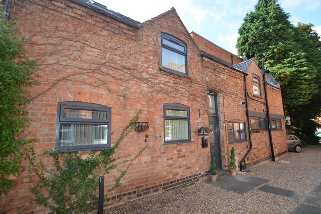 Thumbnail Detached house to rent in The Coach House, Stoneygate Road, Stoneygate, Leicester