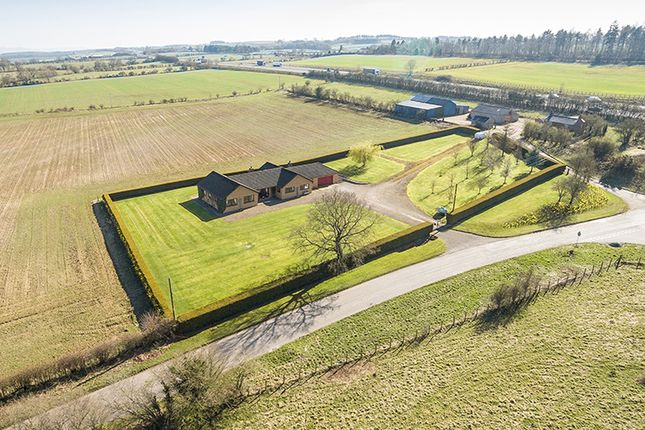 Thumbnail Farmhouse for sale in Hillside Farm, Southwaite, Carlisle, Cumbria
